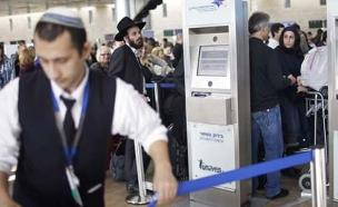 78,800 נוסעים במאות טיסות (צילום: רויטרס)