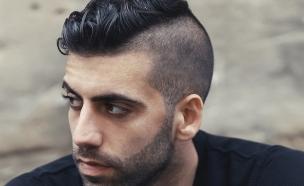 אליעד נחום (צילום: שי שלום תמיר ,יחסי ציבור)