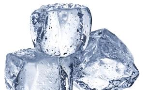 קוביות קרח (צילום: thinkstock)