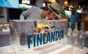 תחרות פינלנדיה (צילום: נופר תגר)