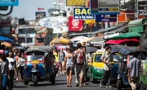בנגקוק, ארכיון (צילום: רויטרס)