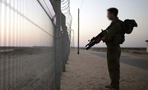 """""""הצבא לא יודע להתמודד"""". אילוסטרציה (צילום: פלאש 90)"""