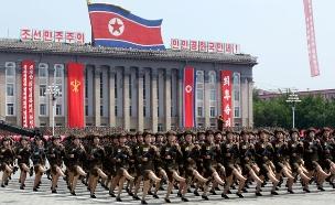 בדרך למלחמה בקוריאה? (צילום: רויטרס)