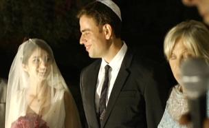 חצי מיליון נאלצים להינשא מעבר לים - או בים (צילום: חדשות 2)