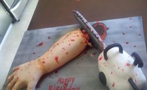 עוגות הזויות (צילום: boredpanda.com)
