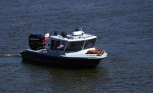 סירה בפולין, אילוסטרציה (צילום: רויטרס)