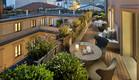 המלון במילנו (צילום: mandarinoriental)