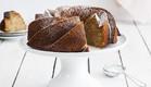עוגת דבש, שקדים ולימון  (צילום: אסף אמברם ,אוכל טוב)