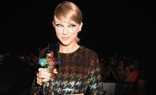 טיילור סוויפט ב-VMA 2015 (צילום: אימג'בנק/GettyImages ,getty images)