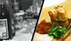 אז והיום: האוכל בחתונה הישראלית (צילום: חדשות 2)