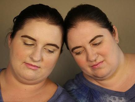 תאומים זרים (צילום: Twin Strangers)