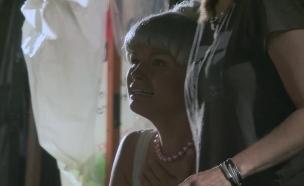 סרט האימה של אלכסה דול (צילום: מתוך נוקאאוט ,שידורי קשת)