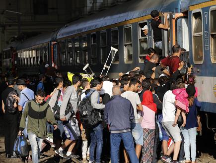 משבר הפליטים