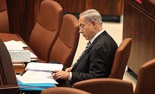 כאב הראש של נתניהו (צילום: אתר הכנסת)