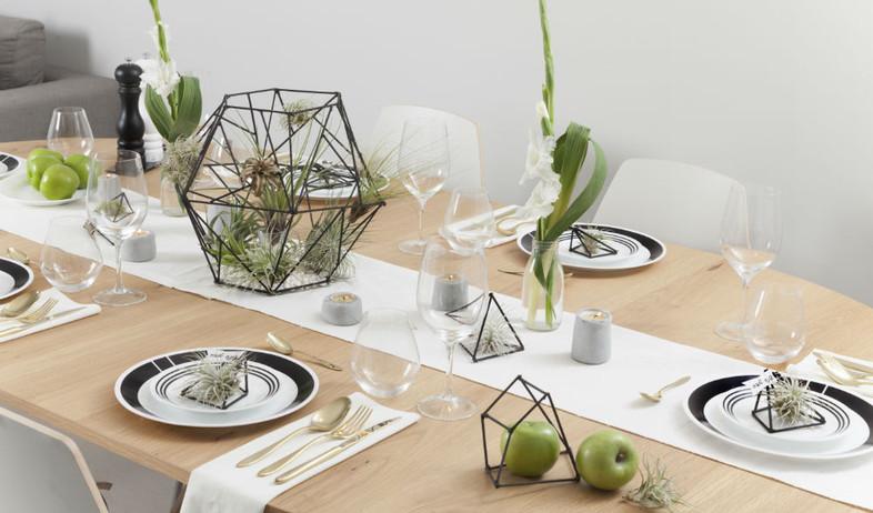 שולחן ראש השנה, אווירה רוחב (צילום: צילום ועריכה טטיאנה פאוטוב)