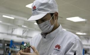 מפעל Huawei (צילום: איתי מקמל | TGspot ,TGspot)