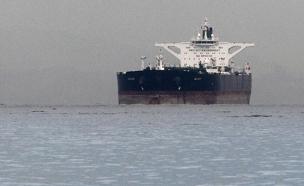 מיכלית נפט אירנית, ארכיון (צילום: רויטרס)