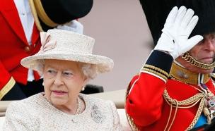 על הכוונת? המלכה אליזבת' (צילום: רויטרס)
