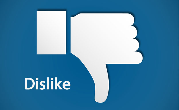 בקרוב: כפתור חדש לרשת החברתית (צילום: freepik)