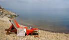 החוף השקט (צילום:  יחסי ציבור )