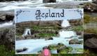 רייצ'ל רייל איסלנד (צילום: rachel ryle instagram)