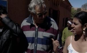 הכתבות של מוטי: השוטר שעזב עיירה (צילום: חדשות 2)