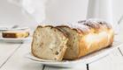 עוגת שמרים עם גבינה ואגוזים  (צילום: אסף אמברם ,אוכל טוב)