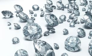 יהלומים (צילום: צילום מסך)