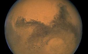 נציגות ישראלית במסע למאדים?