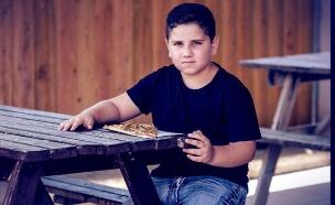 הכירו את נועם דדון (צילום: מתוך בית ספר למוזיקה ,שידורי קשת)