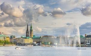 המבורג, גרמניה (צילום: אימג'בנק / Thinkstock ,Thinkstock)