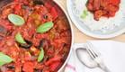 מתכון רטטוי עם בונוס: במקום לטגן ירקות, צולים