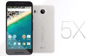 נקסוס 5X, Nexus 5X (צילום: גוגל ,גוגל)
