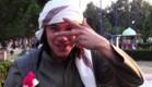 """לוחם דאע""""ש בלגי (צילום: LiveLeak)"""
