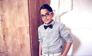 הכירו את אברהם דהאן (צילום: מתוך בית ספר למוזיקה ,שידורי קשת)