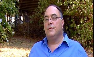 אבי בניהו נזכר ברצח רבין - הצצה (צילום: מתוך אנשים ,שידורי קשת)