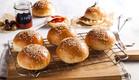 מתכון לחמניות המבורגר רכות ואווריריות