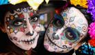 יום המתים מקסיקו (צילום: אימג'בנק / Gettyimages ,getty images)