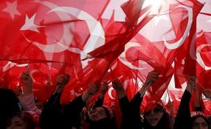 צפו: 6 עובדות על טורקיה (צילום: רויטרס)