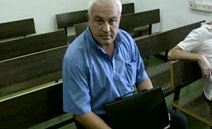 """ח""""כ גורלובסקי בבית המשפט, ארכיון (צילום: חדשות 2)"""