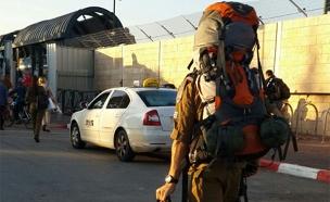 הדיון בכנסת: תשלומי חיילים ברכבת (צילום: יהודה ברונר)