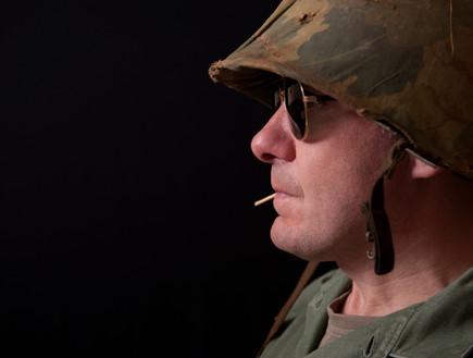 חייל, אילוסטרציה (צילום: אימג'בנק / Thinkstock)