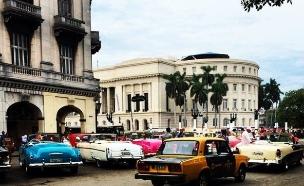 הוואנה, קובה (צילום: ריטה גולדשטיין ,mako)