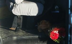 פיגוע ירי בדרום הר חברון, צומת סמוע,עותניאל (צילום: דוברות הר חברון)