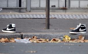 אירועי הדמים בצרפת - דקה אחר דקה (צילום: רויטרס)