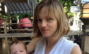 ויטה וקינן (צילום: צילום ביתי)