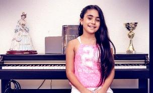 הפלייליסט של מישל ניסנוב (צילום: מתוך בית ספר למוסיקה עונה 3 ,שידורי קשת)
