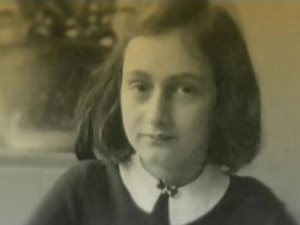 """""""יכלה להיות סופרת בת 77 בבוסטון"""" (צילום: חדשות 2)"""