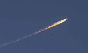 הפלת המטוס הרוסי