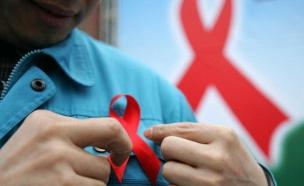 יום המודעות לאיידס (צילום: getty images ,getty images)